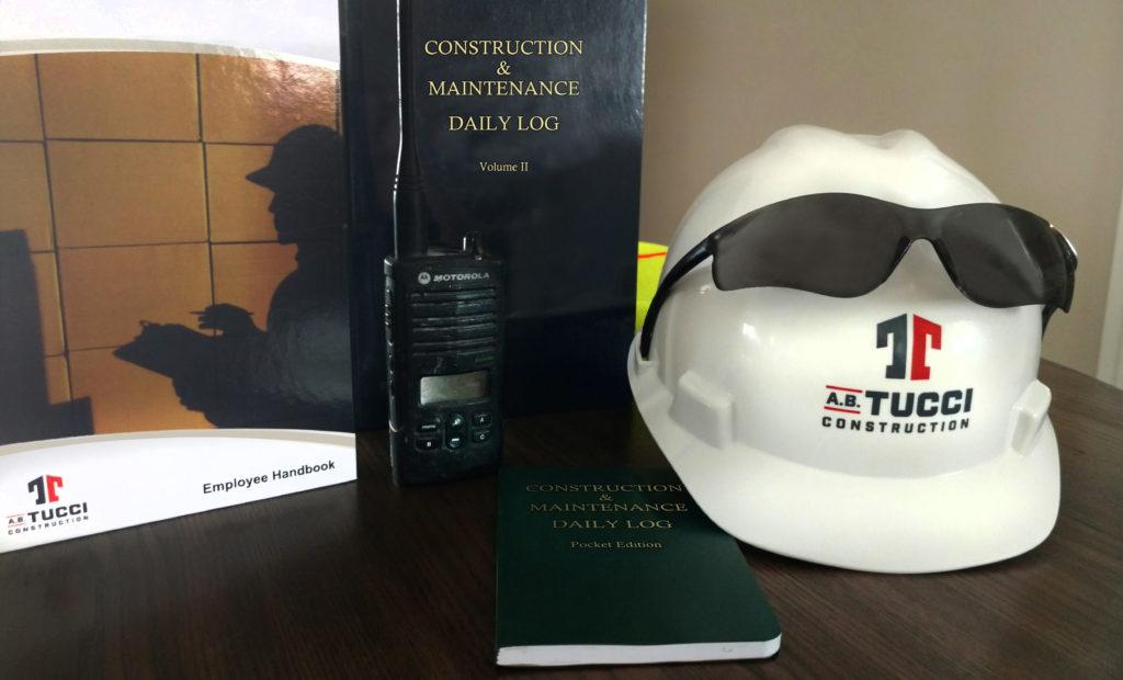 A.B. Tucci Construction